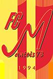 Logo FC Mantois