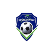 Logo GOUSSAINVILLE FC
