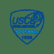 Logo CRETEIL LUSITANOS US