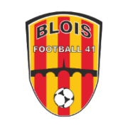 Logo BLOIS FOOTBALL 41