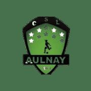Logo AULNAY CSL