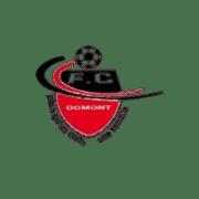 Logo DOMONT  FC