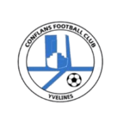 Logo CONFLANS F.C
