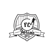 Logo PARISIS FC