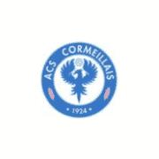 Logo CORMEILLAIS ACS