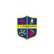 Logo SURESNES JS