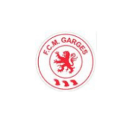Logo GARGES GONESSE FCM