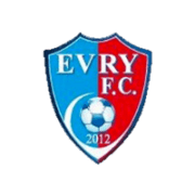 Logo EVRY F.C.
