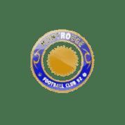 Logo MONTROUGE  F.C. 92
