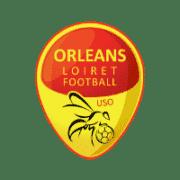 Logo ORLÉANS LOIRET FOOTB